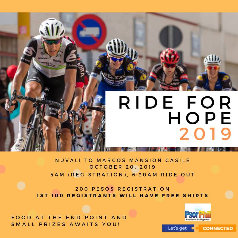Ride for HOPE - Oct 20